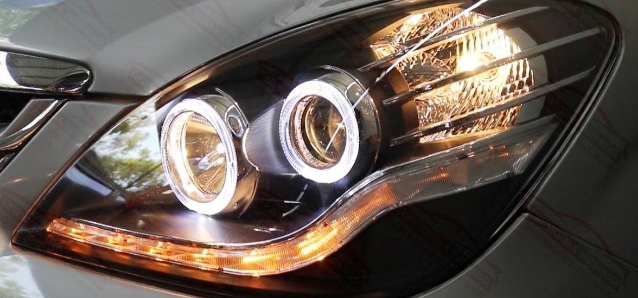 4 Pertimbangan dalam Memilih Lampu Variasi untuk Mobil Avanza