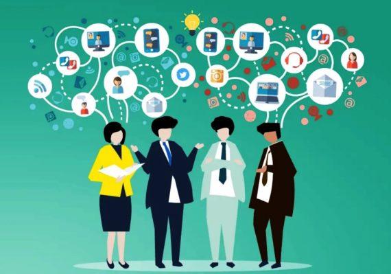 Ketahui Peranan Penting Komunikasi Bisnis bagi Perusahaan