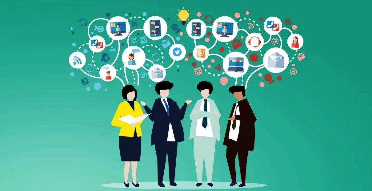 Ketahui 4 Peranan Penting Komunikasi Bisnis bagi Perusahaan