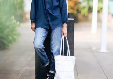 Tren Fashion Terkini yang Makin Keren Dipadukan dengan Jeans