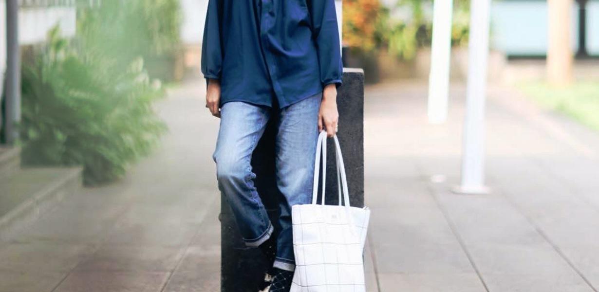 7 Tren Fashion Terkini yang Makin Keren Dipadukan dengan Jeans