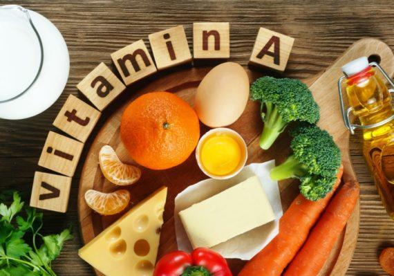 Tanda dan Gejala Tubuh Kekurangan Vitamin A yang Perlu Diketahui