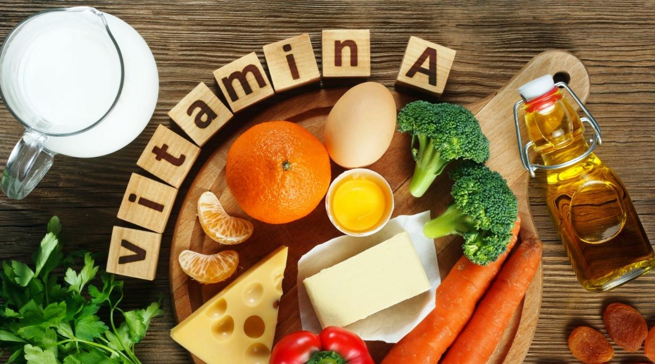 6 Tanda dan Gejala Tubuh Kekurangan Vitamin A yang Perlu Diketahui