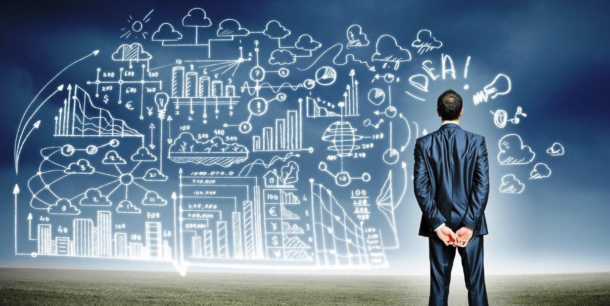 3 Peran Penting Teknologi dalam Dunia Bisnis yang Perlu Diketahui