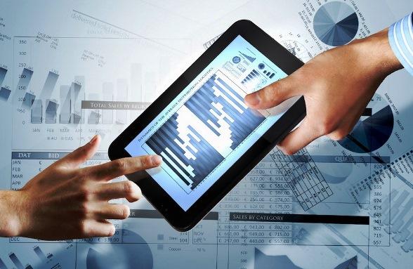 Peran Teknologi dalam Dunia Bisnis