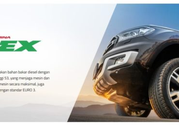 Keunggulan Pertamina Dex untuk Kendaraan Mesin Diesel