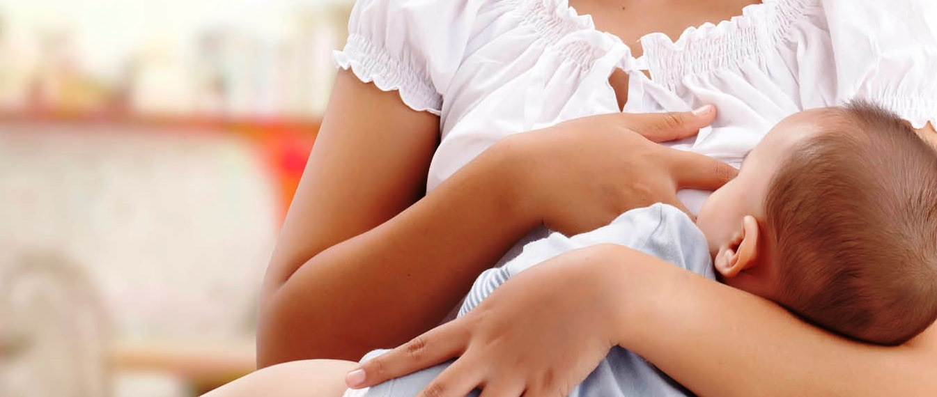 Kenali Manfaat Susu Ibu Menyusui untuk Kesehatan Ibu dan Bayi