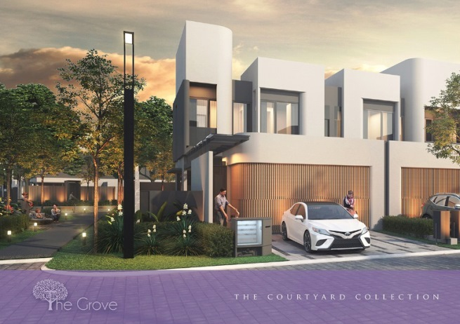 The Courtyard Collection