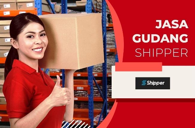 Keuntungan Menggunakan Layanan Gudang Shipper